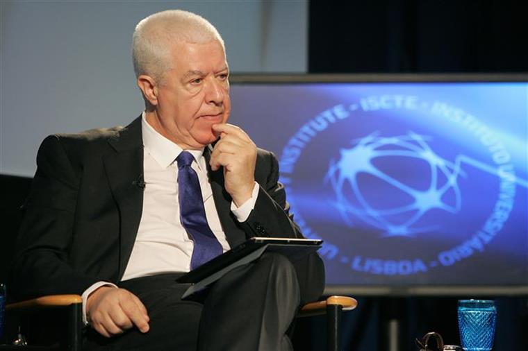 Teixeira dos Santos deve ser o novo presidente do banco BIC